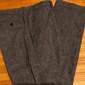 Other - Banana Republic men's wool dress pant